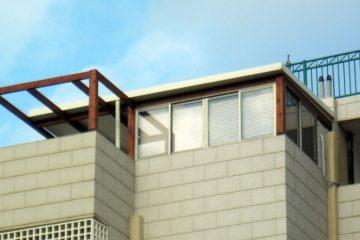 יתרונות לביצוע סגירת מרפסת ביתית