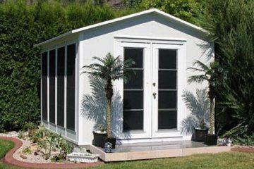 השוואת סוגי מחסנים לגינה